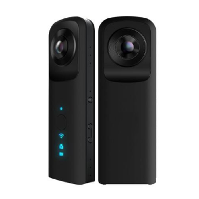 360度カメラ-スティックタイプ