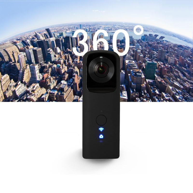 360カメラHAARE